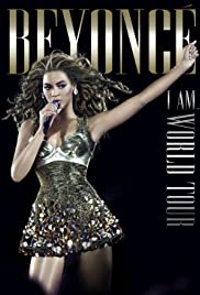 Beyoncé's I Am... World Tour