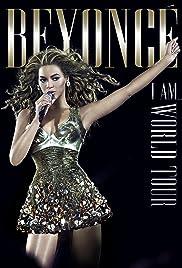 Beyoncé's I Am... World Tour Poster