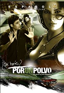 Por un polvo full movie kickass torrent