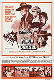 The Proud and Damned (1972)