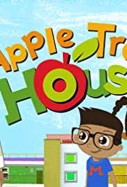 Apple Tree House Poster