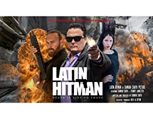 Latin Hitman (2020) Full Movie HD