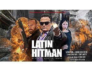Latin Hitman (2020) Full Movie HD