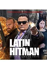 Latin Hitman Poster