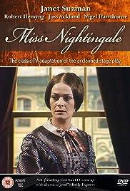 Miss Nightingale Poster