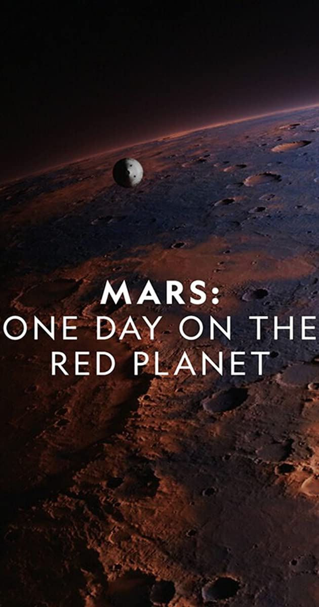 Mars One Day On The Red Planet (2020) [1080p] [WEBRip] [5 1] [YTS MX]