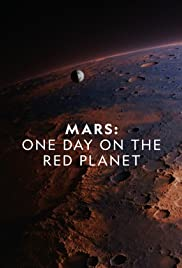 Mars: One Day on the Red Planet (2020) Full Movie HD