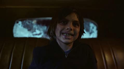 Screen from 'NOS4A2'