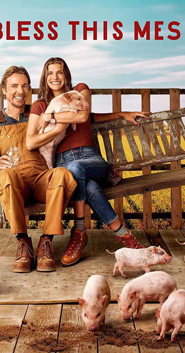 Download Bless This Mess or watch streaming online complete episodes of  Season2 in HD 720p 1080p using torrent
