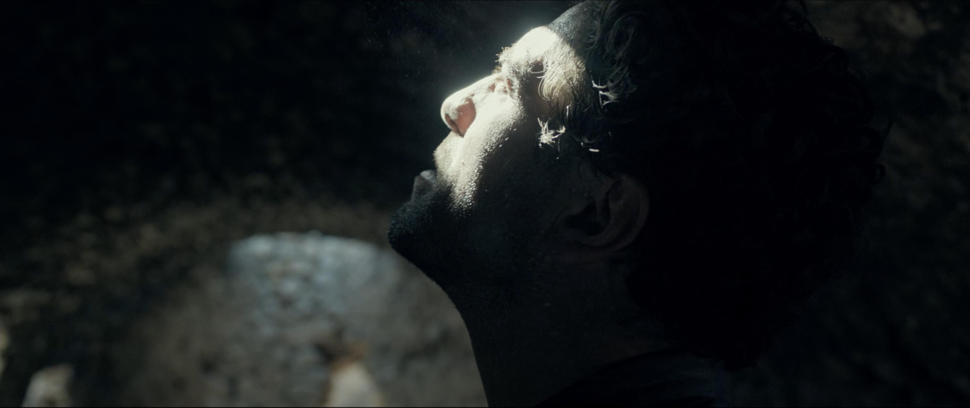 Nuno Lopes in Menina (2017)