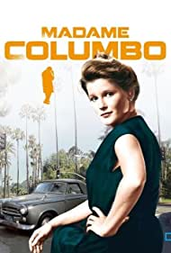 Kate Mulgrew in Mrs. Columbo (1979)