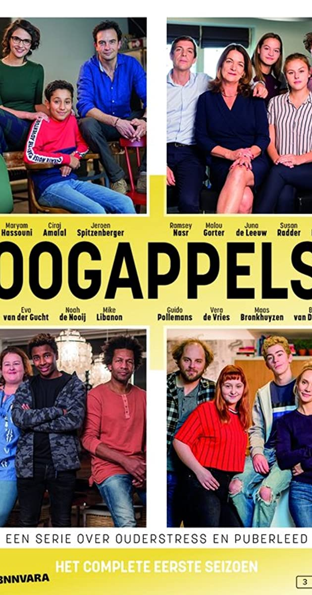 Download Oogappels or watch streaming online complete episodes of  Season2 in HD 720p 1080p using torrent