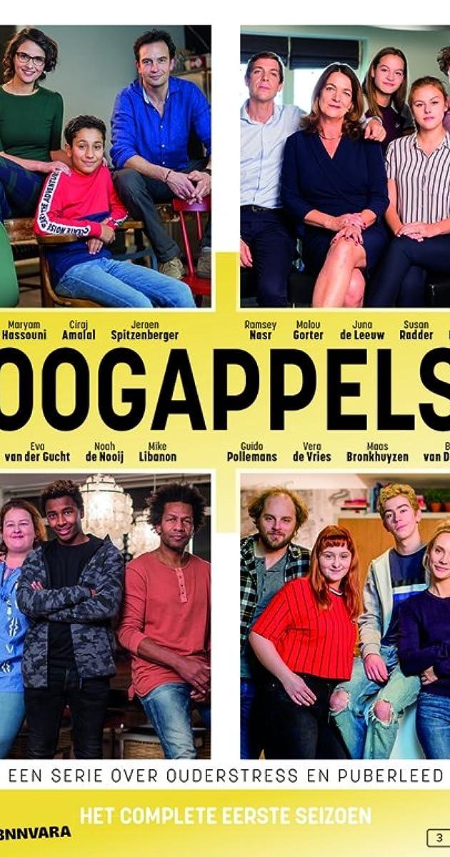 descarga gratis la Temporada 1 de Oogappels o transmite Capitulo episodios completos en HD 720p 1080p con torrent