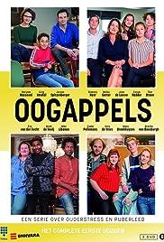 Oogappels Poster