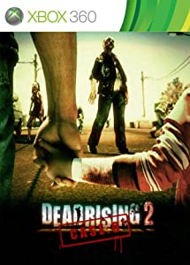 Dead Rising 2: Case 0 torrent