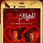 Lili Simmons and Jack Cutmore-Scott in Bad Match (2017)