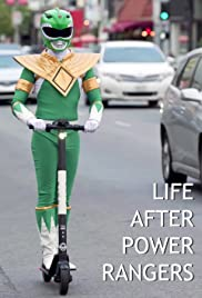 Life After Power Rangers Poster