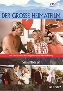 A site for downloading movies Sag einfach ja! Germany [WEBRip]
