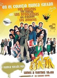 Sitios legales de descarga de películas ½ falta - Episodio #1.134 [WEBRip] [640x360], Vanesa González