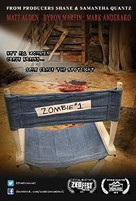 Primary photo for Zombie #1
