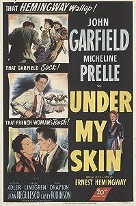 A good thriller movie to watch Under My Skin [720p]