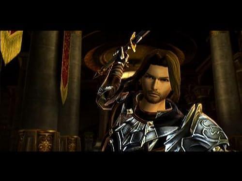 White Knight Chronicles II (VG)