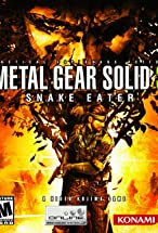 Primary image for Metal Gear Solid 3: Snake Eater