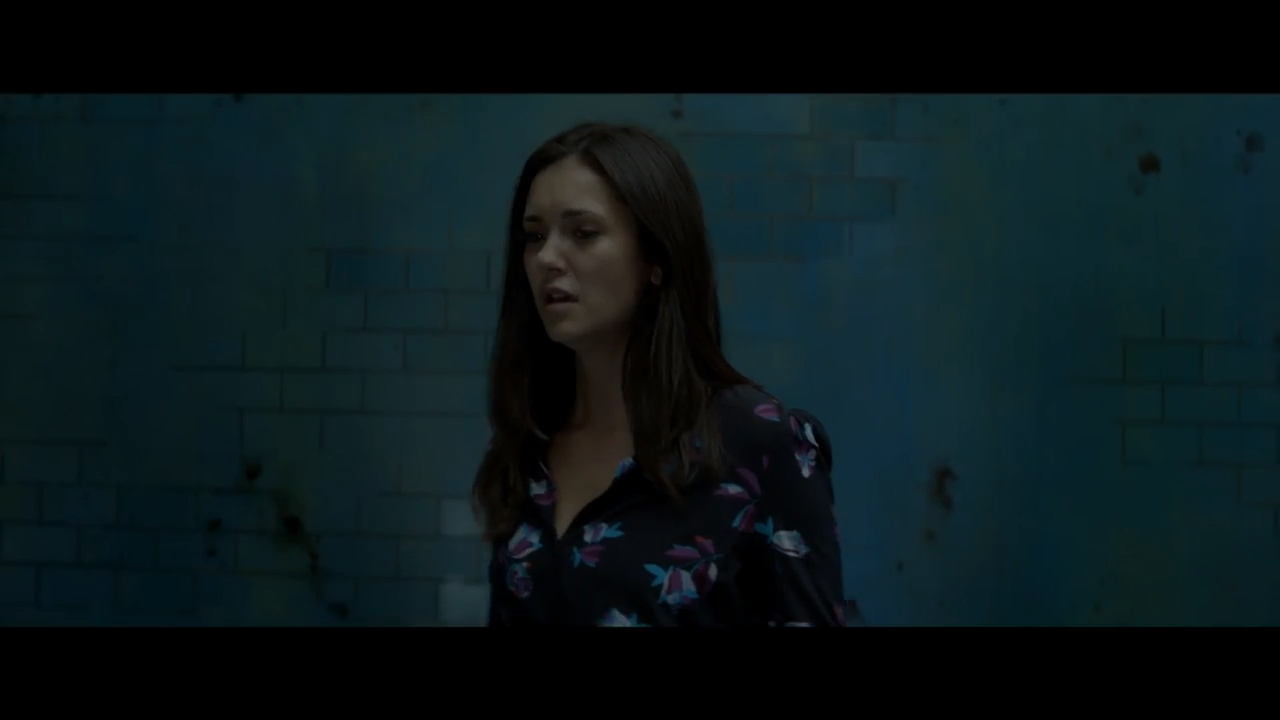Nina Dobrev in Flatliners (2017)