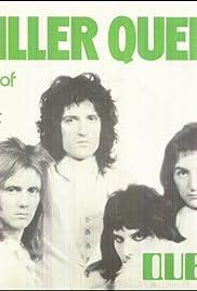 Queen: Killer Queen Poster