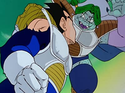 Movies direct free downloading free sites The Plot Is Smashed! The Counterattack, Vegeta vs. Zarbon [360x640]