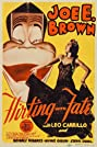 Flirting with Fate (1938) Poster