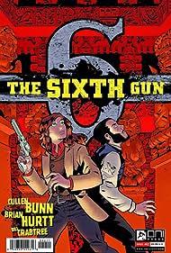 The Sixth Gun (2013)