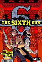 Primary image for The Sixth Gun