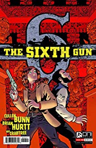 The Sixth Gun 720p movies