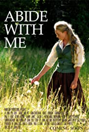 Abide with Me Poster