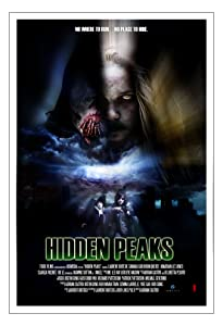 download full movie Hidden Peaks in hindi