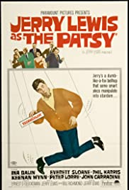 The Patsy (1964) 720p