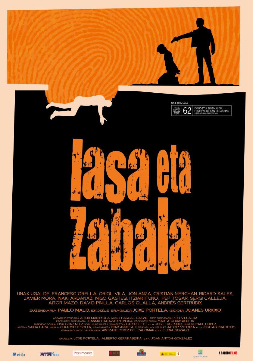 Lasa Y Zabala 2014