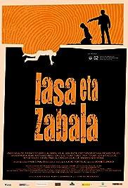 Lasa y Zabala Poster