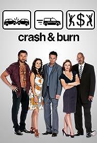 Cra$h & Burn (2009)
