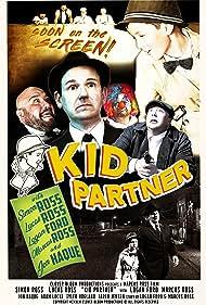 Simon Ross, Logan Ford, Marcus Ross, Lucas Ross, and Jon Haque in Kid Partner (2020)
