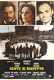 The Flower in His Mouth(1975) Poster - Movie Forum, Cast, Reviews