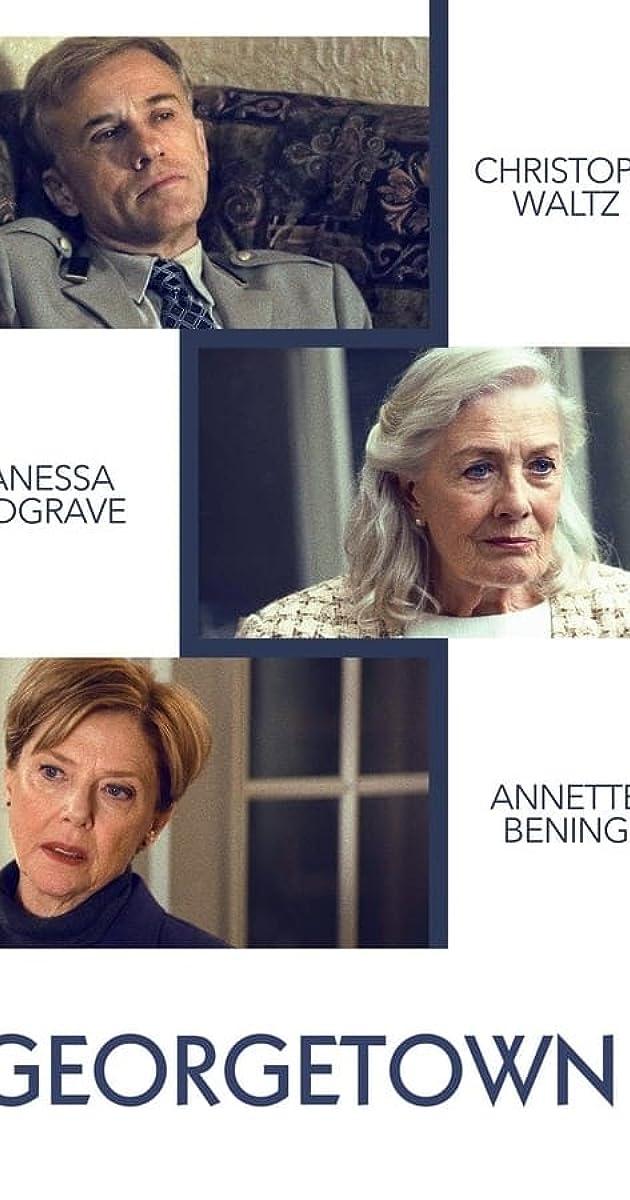 Georgetown (2019) Subtitles