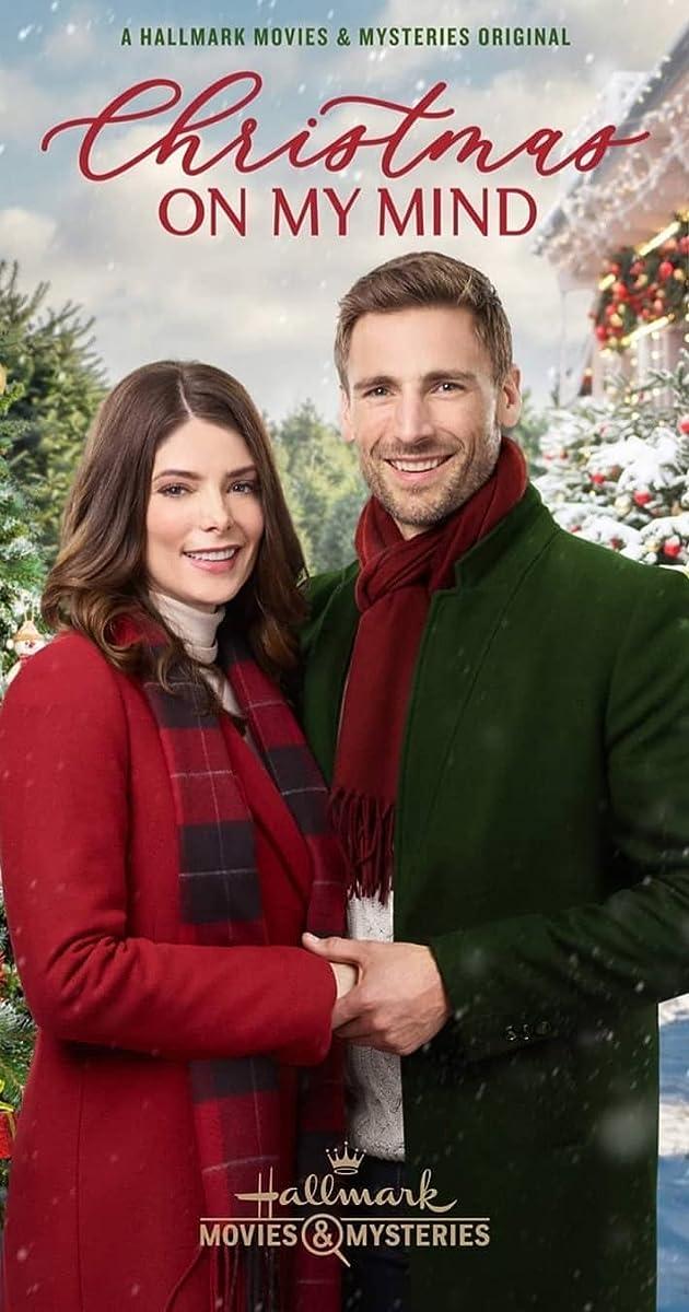 Christmas on My Mind (TV Movie 2019) - IMDb