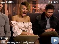 Avengers: Endgame 13