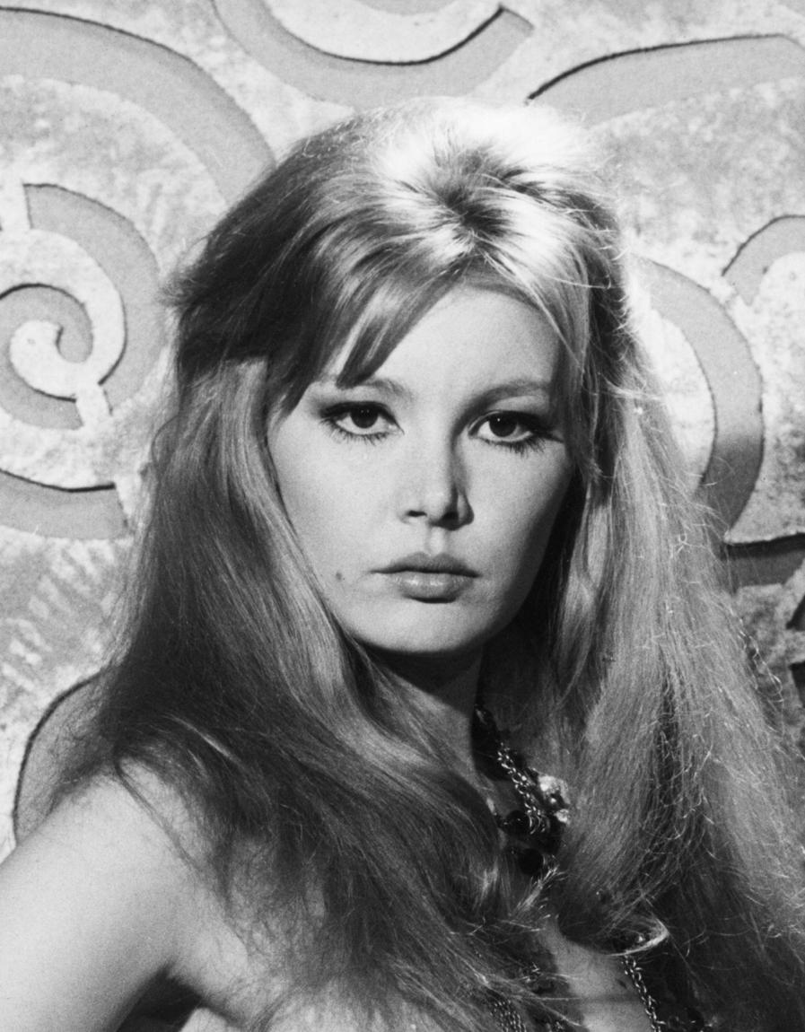 Brigitte Skay in Isabella, duchessa dei diavoli (1969)