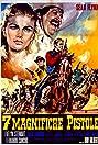 Seven Magnificent Guns (1966) Poster