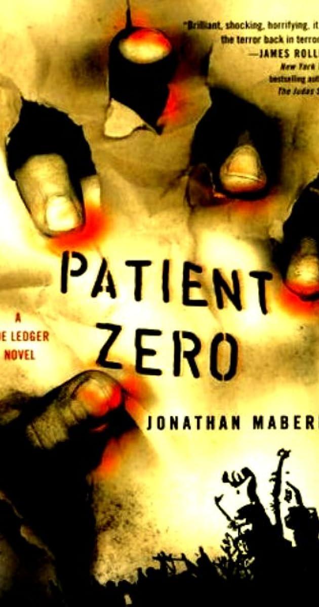 Patient Zero Imdb