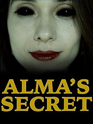 Where to stream Alma's Secret
