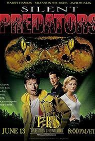 Harry Hamlin, Jack Scalia, and Shannon Sturges in Silent Predators (1999)
